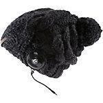 earebel Handmade Blackbelly Bommelmütze schwarz