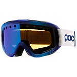 POC Iris Stripes Skibrille blau
