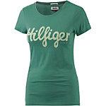 Tommy Hilfiger T-Shirt Damen grün