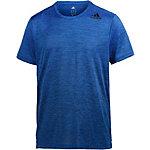 adidas Freelift Gradient Funktionsshirt Herren blau