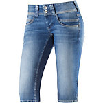 Pepe Jeans Venus 3/4-Jeans Damen used washed