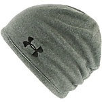 Under Armour Survivor Beanie Herren grau