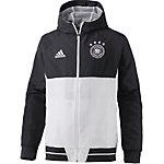 adidas DFB Confed Cup Trainingsjacke Herren schwarz