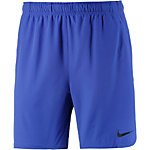 Nike Flex Vent Funktionsshorts Herren blau