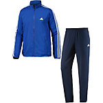adidas WV Light Trainingsanzug Herren blau