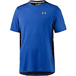 Under Armour Coolswitch Run Funktionsshirt Herren blau