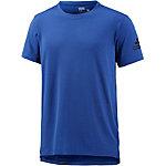 adidas Freelift Prime Funktionsshirt Herren blau