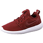 Nike W ROSHE TWO Sneaker Damen rot