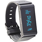 Withings Pulse Fitness Tracker schwarz
