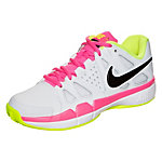 Nike Air Vapor Advantage Clay Tennisschuhe Damen weiß / bunt