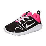 Nike Kaishi 2.0 Sneaker Kinder schwarz / pink