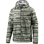 Columbia Flash Forward Windbreaker Herren oliv