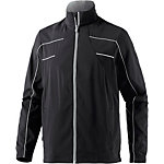 Joy Keith Trainingsjacke Herren schwarz