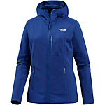 The North Face Incipent Fleecejacke Damen blau