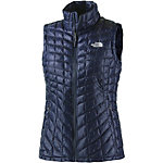The North Face Thermoball Steppweste Damen blau