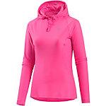 PUMA Run Laufshirt Damen pink