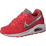 Nike AirMax Command Sneaker Mädchen koralle