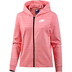 Nike Advanced Knit Sweatjacke Damen pink