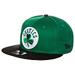 New Era 9FIFTY NBA Team Boston Celtics Cap grün / schwarz
