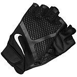 Nike Renegade Fitnesshandschuhe Herren schwarz / weiß