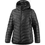 The North Face JIYU FULL ZIP HOODIE Daunenjacke Damen schwarz
