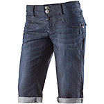 TIMEZONE Britt 3/4-Jeans Damen dark denim