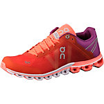 ON Cloudflow Laufschuhe Damen rot/lila