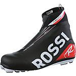 Rossignol X-10 Classic Langlaufschuhe schwarz/rot