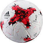 adidas Confed Cup OMB Fußball weiß