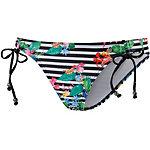 Maui Wowie Bikini Hose Damen schwarz/weiß/bunt