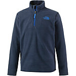 The North Face Fleeceshirt Kinder blau