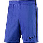 Nike Squad Funktionsshorts Herren blau/schwarz