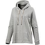 ARMEDANGELS Jolene Sweatshirt Damen grau/weiß