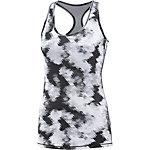 PUMA Essential Tanktop Damen weiß/schwarz