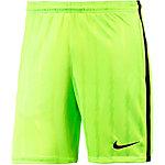 Nike Squad Funktionsshorts Herren grün/schwarz