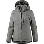 The North Face Ravina Skijacke Damen graumelange