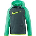 Nike Hoodie Mädchen grau/mint