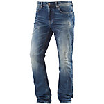 M.O.D Cornell Slim Fit Jeans Herren destroyed denim