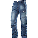 Crosshatch New Vierra Anti Fit Jeans Herren used denim