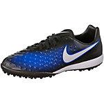 Nike JR MAGISTAX OPUS II TF Fußballschuhe Kinder schwarz/blau