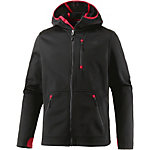 The North Face Rafford Fleecejacke Herren schwarz