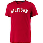 Tommy Hilfiger T-Shirt Herren rot