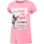 LTB Newipa T/S T-Shirt Damen pink