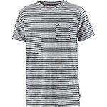 Tommy Hilfiger T-Shirt Herren grau/blau