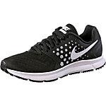 Nike Zoom Span Laufschuhe Damen schwarz