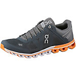 ON Cloudflow Laufschuhe Herren anthrazit/orange