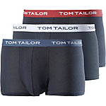 TOM TAILOR Boxer Herren navy