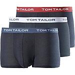 TOM TAILOR Boxer Herren navy