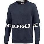 Tommy Hilfiger Sweatshirt Herren dunkelblau