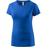 adidas Speed Funktionsshirt Damen blau